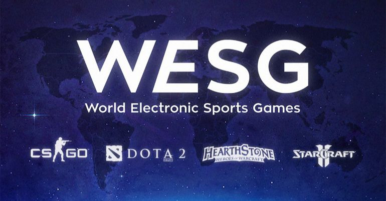 World Electronic Sport Games