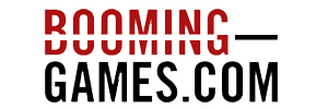 Booming Games-logo