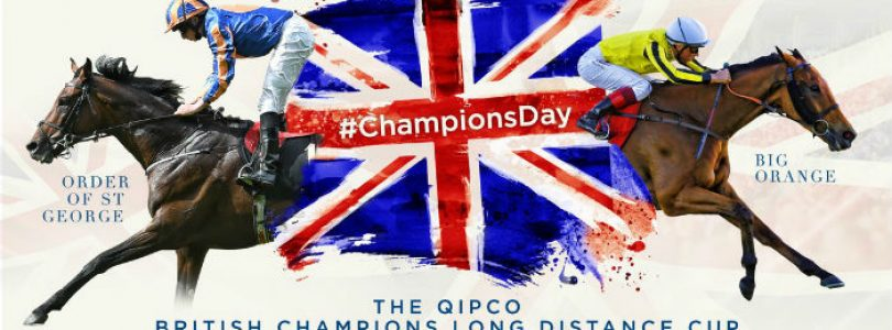 Ставки на финал европейского сезона гладких скачек: QUIPCO British Champions Day