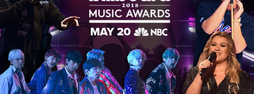 Номинанты премии Billboard Music Awards 2018, BTS, онлайн ставки, 1хБет