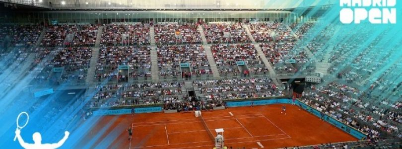 турнир Mutua Madrid Open